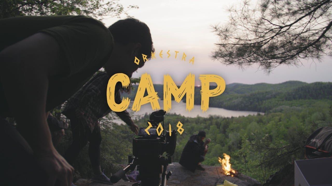 Orkestra Camp 2018 | Episode 02