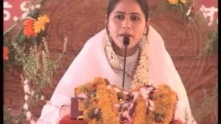 Mere Rom Rom Me Bas Gaya Tera Naam Sawre by Sadhvi Hemlata Shastri ji 09627225222