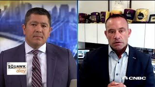 Planet Fitness CEO Chris Rondeau on reopening gyms in New York