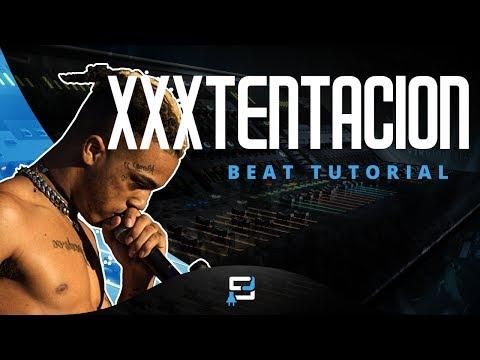 How To Make a XXXTENTACION Type Beat (FL Studio Tutorial)