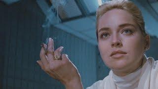 Trailer of Basic Instinct (1992)