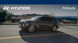 YouTube Video EZc9YgpWpQU for Product Hyundai Palisade Crossover (OL) by Company Hyundai Motor Company in Industry Cars