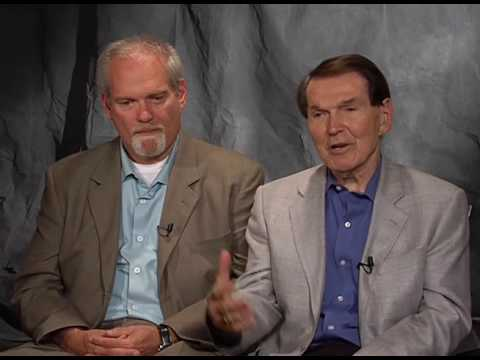 Dr. LaHaye and Jerry Jenkins share about writing Left Behind and how it's impacted thousands
