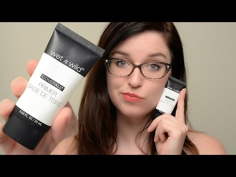 Wet N Wild CoverAll Face Primer | Review, Demo & 12 HR Wear Test | CSIDEPHOTO
