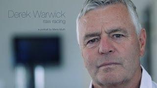Derek Warwick – raw racing