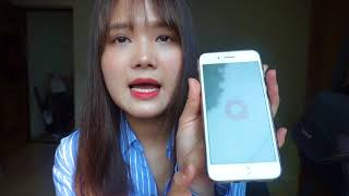 [ Du Học Sinh Hàn Quốc] App Học Tiếng Hàn Hiệu Quả | Hi Nativel Sunny's Colour
