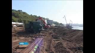 Проект преобразования набережной реки Белой в Уфе подорожает более чем на 800 миллионов рублей