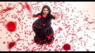 Conchita Wurst - Rise Like A Phoenix [Oficial Video Eurovision 2014]