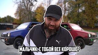 «ОКА» - НАШЕ БУДУЩЕЕ   ВАЗ-1111 - пробник автомобиля