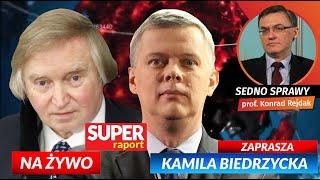 AMANTADYNA Tomasz SIEMONIAK, prof. Ryszard PIOTROWSKI, prof. Konrad REJDAK