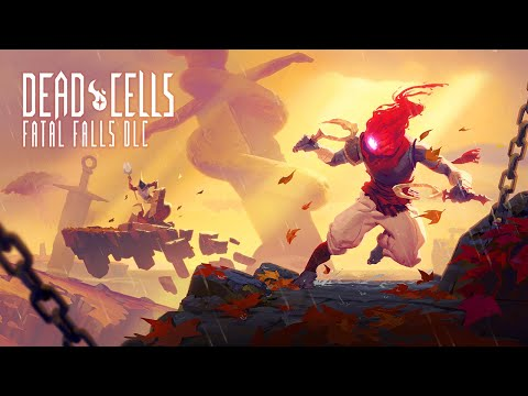 Dead Cells next DLC is called Fatal Falls, out early 2021