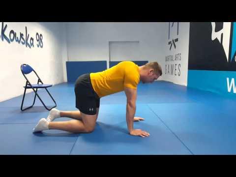 Symulator opinii mięśnie brzucha