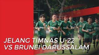 Jelang Timnas U-22 Indonesia Vs Brunei Darussalam, Indra Sjafri: Cetak Gol Sebanyak Mungkin