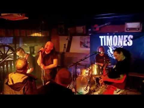 The Timones - Holiday in Cambodia