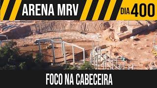 ARENA MRV   3/9 FOCO NA CABECEIRA DO CÓRREGO   25/05/2021