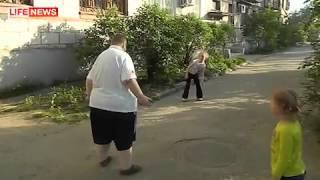 Самый толстый мальчик