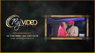 Wedding Ceremony Highlights      Charanpreet & Prabhjot