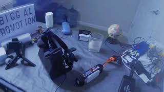 Fpv drone how to set up first person view monitor1.3ghz #fpv #howto #drone #RC