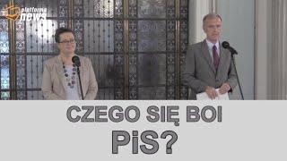 Głosowanie za granicą – czego boi się PiS?