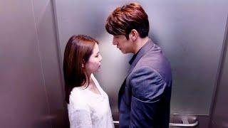 Secretary Boss flirt in office 💕 Korean Mix 💕 when A Women chases a men MV.