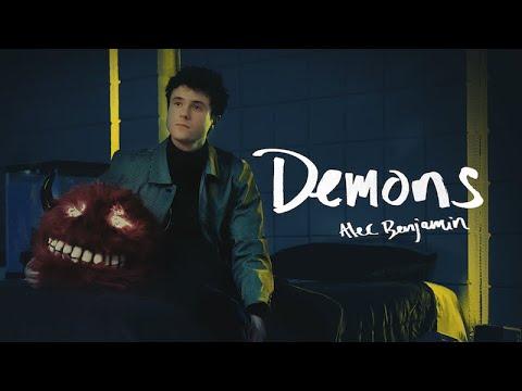 Demons Lyrics – Alec Benjamin