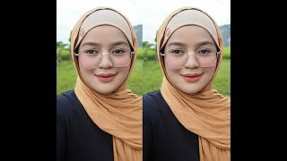 MUA Bellaz : Daily Simple Makeup, 10 Minit Penyeri Wajah