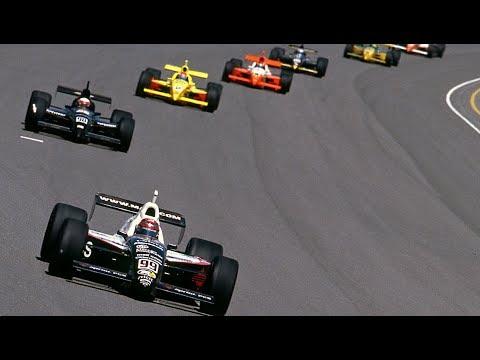 1999 Vegas.com 500 at Las Vegas Motor Speedway