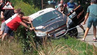 Show & Mistakes Rally Rzeszowski 2019