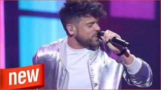 Ricky Merino Anuncia En 'La Mejor Canción' Que Dará Un Concierto único En Madrid El 10 De Mayo