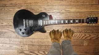 Jay Chubak – Biggest Bad Wolf