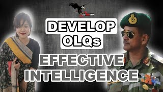 How To Develop Officer Like Qualities (OLQs)? OLQ 1: Effective Intelligence   SSB Sure Shot