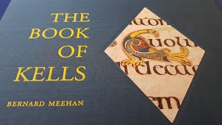 The Book of Kells - commented by Bernard Meehan [Thursday Review]
