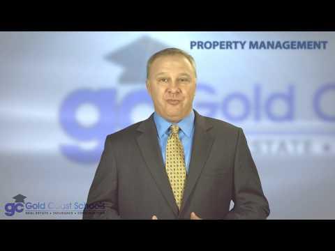 Gold Coast Schools Property Management Training - YouTube