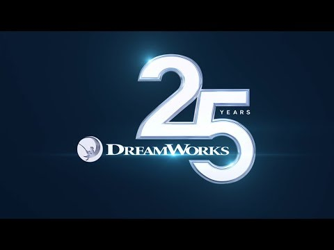 Download DreamWorks 25th Anniversary Mp4 HD Video and MP3