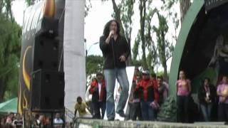 preview picture of video 'Carnaval 2009 Gualaceo Ecuador  #4  (Fausto Miño) Algo Asi'