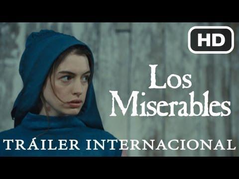 Trailer Los miserables