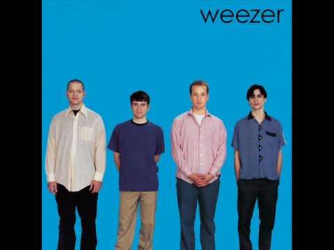 Weezer - My Evaline