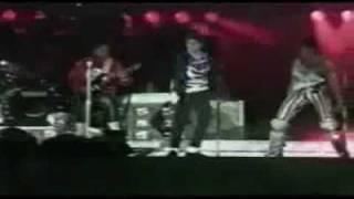 Michael Jackson Live 1984 ''Don't Stop Till You Get Enough'' Victory Tour