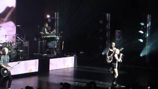No Doubt 12/2/12 Gibson - Settle Down/Don't Speak/Just a Girl