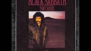 Black Sabbath feat Tony Iommi - In memory...