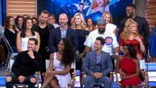 Dancing with the Stars Season 24 Cast Reveal Live on GMA