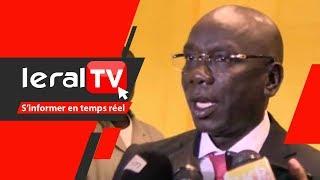 Building Administratif Mamadou Dia tiendrait pour 100 ans