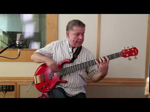 Grundlagen für E-Bass Teil 1: Fingersatz
