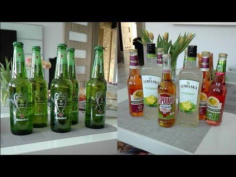 Ampułka z alkoholizmem zdjęcie