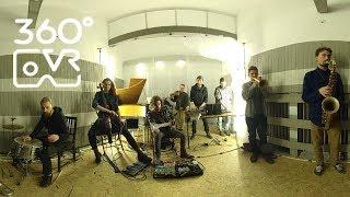 Poznańska Orkiestra Improwizowana - 360 VR
