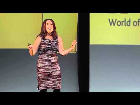 The 3 secrets to Facebook's success | Randi Zuckerberg | WOBI