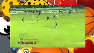 Cuplikan Gol AREMA CRONUS Vs PERSIB BANDUNG 1  0 Laga Persahabatan 11 Agustus 2015