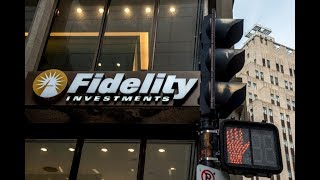 Stellar #XLM - Partnership With Fidelity? - Prime Trust Partnership - Bull Run Coming?
