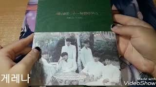 Gambar cover SHINHWA 신화 - TWENTY SPECIAL ALBUM - HEART / KPOP UNBOXING