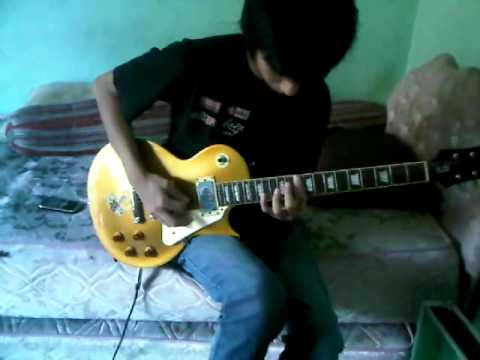 Guitar Jimmy Delay